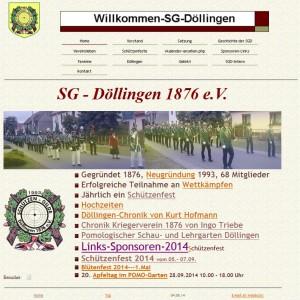 Homepage 2009-2015