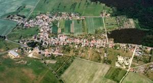 Luftbild von Döllingen